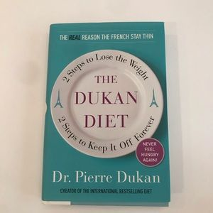The Dukan Diet Book • Dr. Pierre Dukan